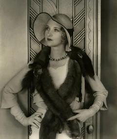 Photo of Jean Fenwick