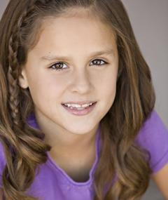 Photo of Elizabeth Duff