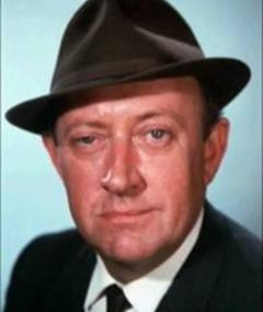 Photo of Ivor Dean