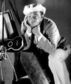 Photo of Cliff Edwards