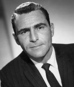 Foto di Rod Serling