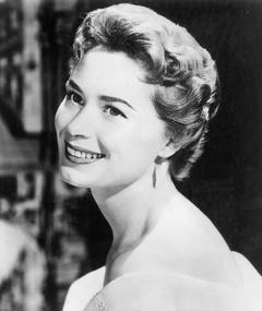 Photo of June Dayton