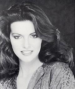 Photo of Donna Denton