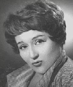 Photo of Mathilde Casadesus