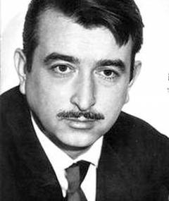 Photo of Armand Mestral