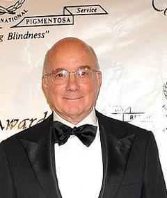 Photo of Stanley R. Jaffe