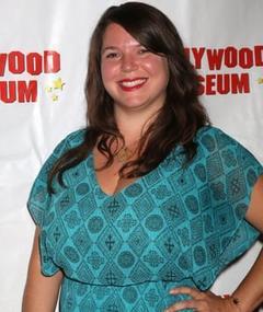 Photo of Ellen Hamilton Latzen