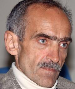 Photo of Franci Slak