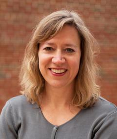 Photo of Katy Chevigny