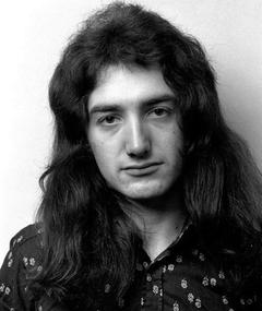 Photo of John Deacon