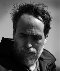 Photo of Franco Maresco