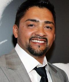 Photo of Reynaldo Gallegos
