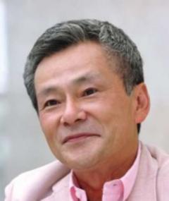 Gambar Shuichi Ikeda