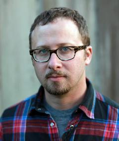 Photo of Jamie Meltzer