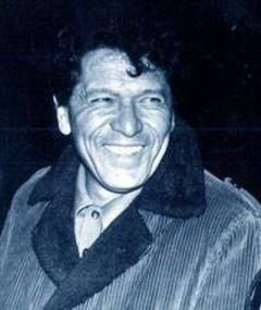 Photo of Alberto Mariscal
