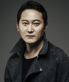 Photo of Jeong Man-shik