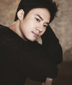 Photo of Lee Hwan