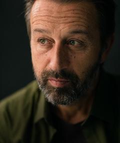 Photo of Richard Robitaille