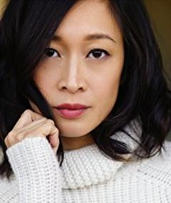 Photo of Camille Chen