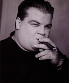 Photo of Angelo Tsarouchas
