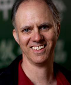 Photo of David Van Taylor