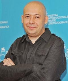 Photo of Aleksey German Jr.