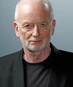 Photo of Ian McDiarmid