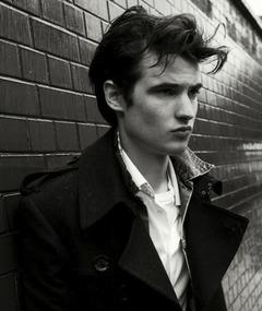 Photo of Tom Sturridge