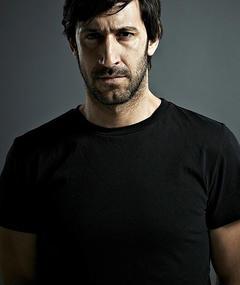 Photo of José María Yazpik