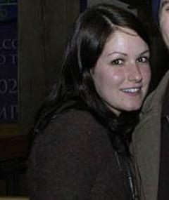 Photo of Sara Cushman
