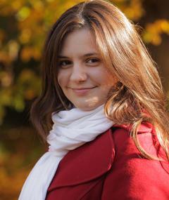 Photo of Karin Anger