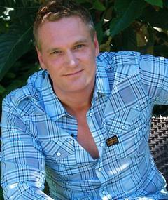 Photo of John Ottman
