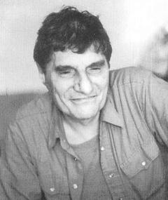 Photo of Alexander Trocchi