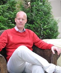 Photo of Björn Englund