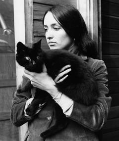 Photo of Joan Baez