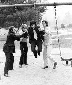 Photo of The Who