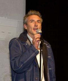 Photo of Greg Mclean
