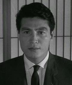 Photo of Eiji Okada