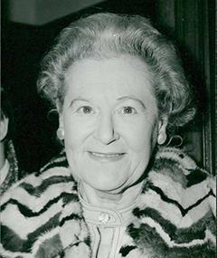 Photo of Peggy Thorpe-Bates