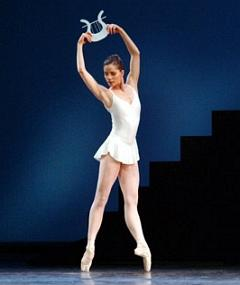 Photo of Darcey Bussell