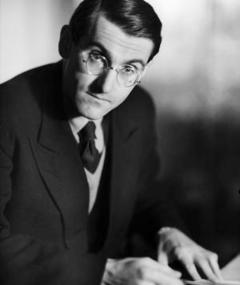 Photo of Jean Anouilh