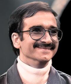 Photo of Parviz Fanizadeh