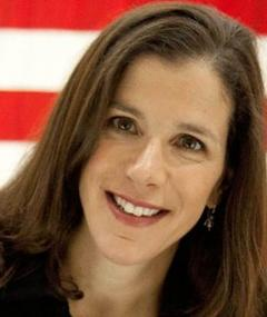 Photo of Alexandra Pelosi