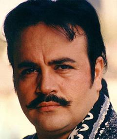 Photo of Mohamad Reza Sharifinia