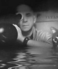 Photo of Chris Marker