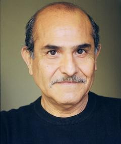 Photo of Joaquín Garrido