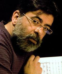 Photo of Mohammad Reza Aligholi