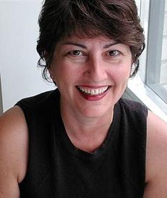 Photo of Gail Harvey