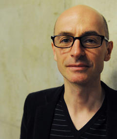 Photo of Wolfgang Widerhofer