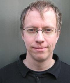 Photo of Michael Kitzberger